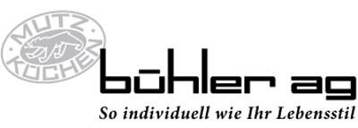 Logo Bühler AG