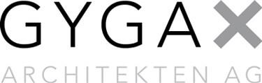 Logo Gygax Architekten AG