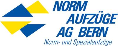 Logo Norm Aufzüge AG Berm