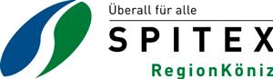 Logo Spitex Region Köniz