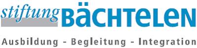 Logo Stiftung Bächtelen