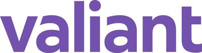 Logo Valiant Bank