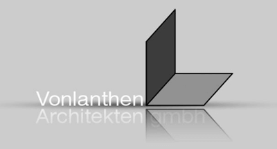 Logo Vonlanthen Architekten GmbH